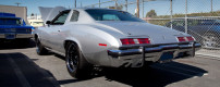 Custom 1973 Pontiac Grand Am