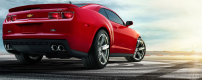 2012 ZL1 Camaro – the most powerful ever