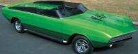 1968 Dodge Daroo I