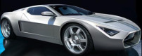 The next Ford GT will go hybrid