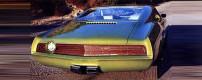 1970 Mercury El Gato Concept