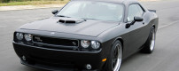 Richard Petty Signature Series Dodge Challenger