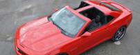 Random snap: T-Top Camaro by DTC