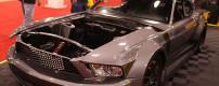 1970 Boss 0770-SR Mustang