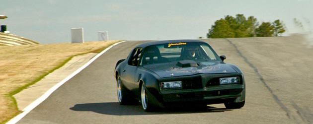 SuperChicken Trans AM by YearOne