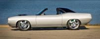Cudzter: 1970 Plymouth Barracuda Targa