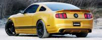 Shelby GT640 Golden Snake
