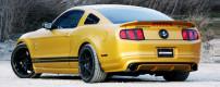 Shelby GT640 Golden Snake