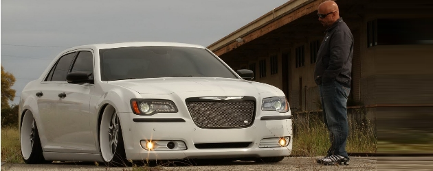 Custom 2011 Chrysler 300 – the Fatchance 2.0