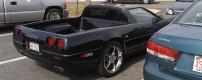 1984 Corvette El Camino