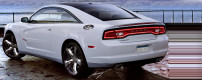 Speculation: 2012 Dodge Charger RT Coupe