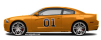 2011 General Lee Charger