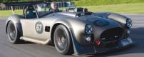 V12 Shelby Cobra