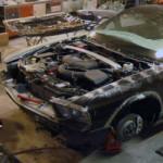 2011 Retro Mustang GT by John Heermann