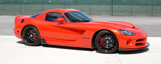 Viper Amcarguide Com American Muscle Car Guide