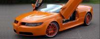 2004 Pontiac GTO Roadster