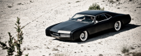 Custom 1966 Buick Riviera Grand Sport