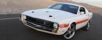 Retrobuilt Mustang GT 500CS