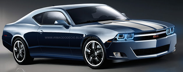 2012 Chevelle Concept Speculation | AmcarGuide.com ...