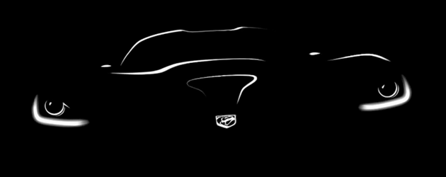 First official teaser of 2013 SRT Viper