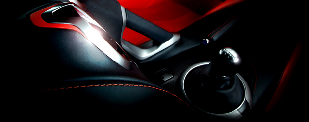 Interior image of 2013 Dodge Viper