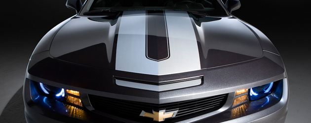 Chief Engineer gives hints about 2015 Camaro