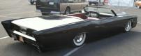 Custom 1966 Lincoln Continental