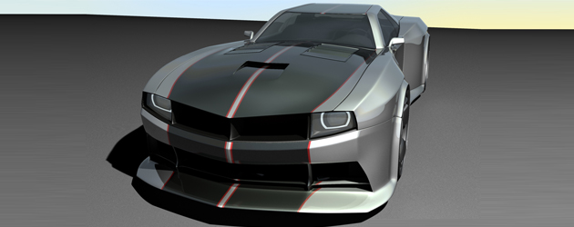 SRT Barracuda: 3 predictions