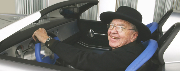 Carroll Shelby passes away at 89