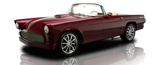 1955 Thunderbird Pro Tourer