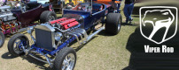 Random Snap: Viper engined Hot Rod