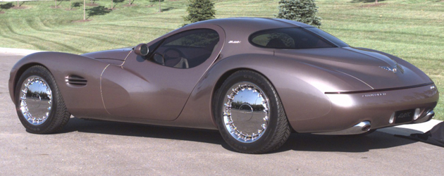 Chrysler Atlantic Concept
