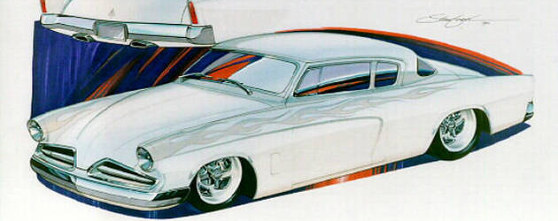 Chinese are to revive Studebaker brand