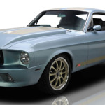Flashback - 1967 Mustang