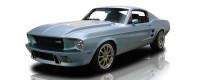 Flashback – 1967 Mustang