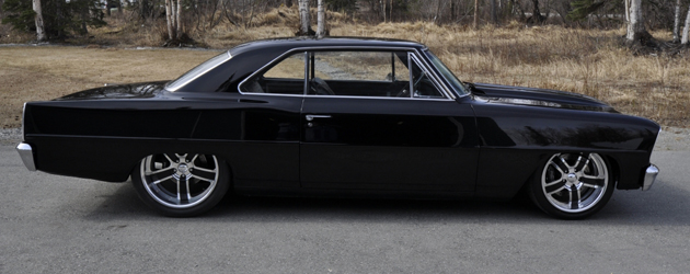1966 Nova Sick 6
