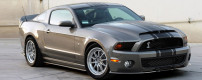 2012 UBB1000 Mustang
