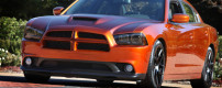 2012 Dodge Charger Juiced