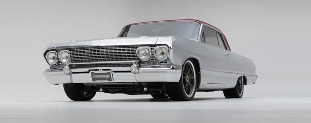 Corpala – 1963 Chevrolet Impala