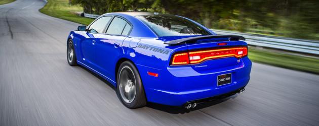 2013 Charger Daytona