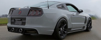 2013 Mustang Switchback by Ringbrothers