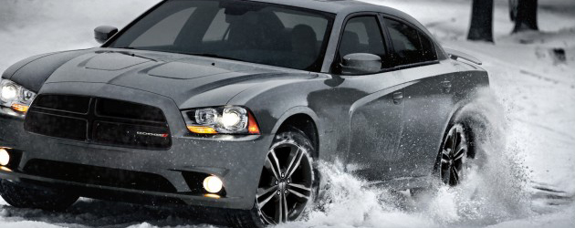 2013 Charger AWD Sport