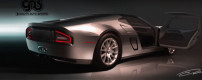 GRT-1 by Galpin Auto Sports