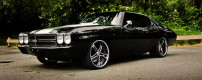 1970 Chevelle by 360 Fabrication