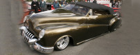 1946 Buick Super Evita Convertible