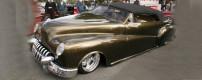 1946 Buick Super Evita Convertible