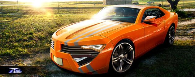 Dodge Monaco Concept
