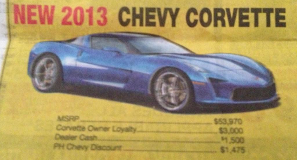 real-C7-Corvette