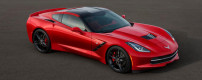 C7: 2014 Corvette Stingray