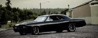The Sickness – 1967 Chevelle SS by OCD Customs